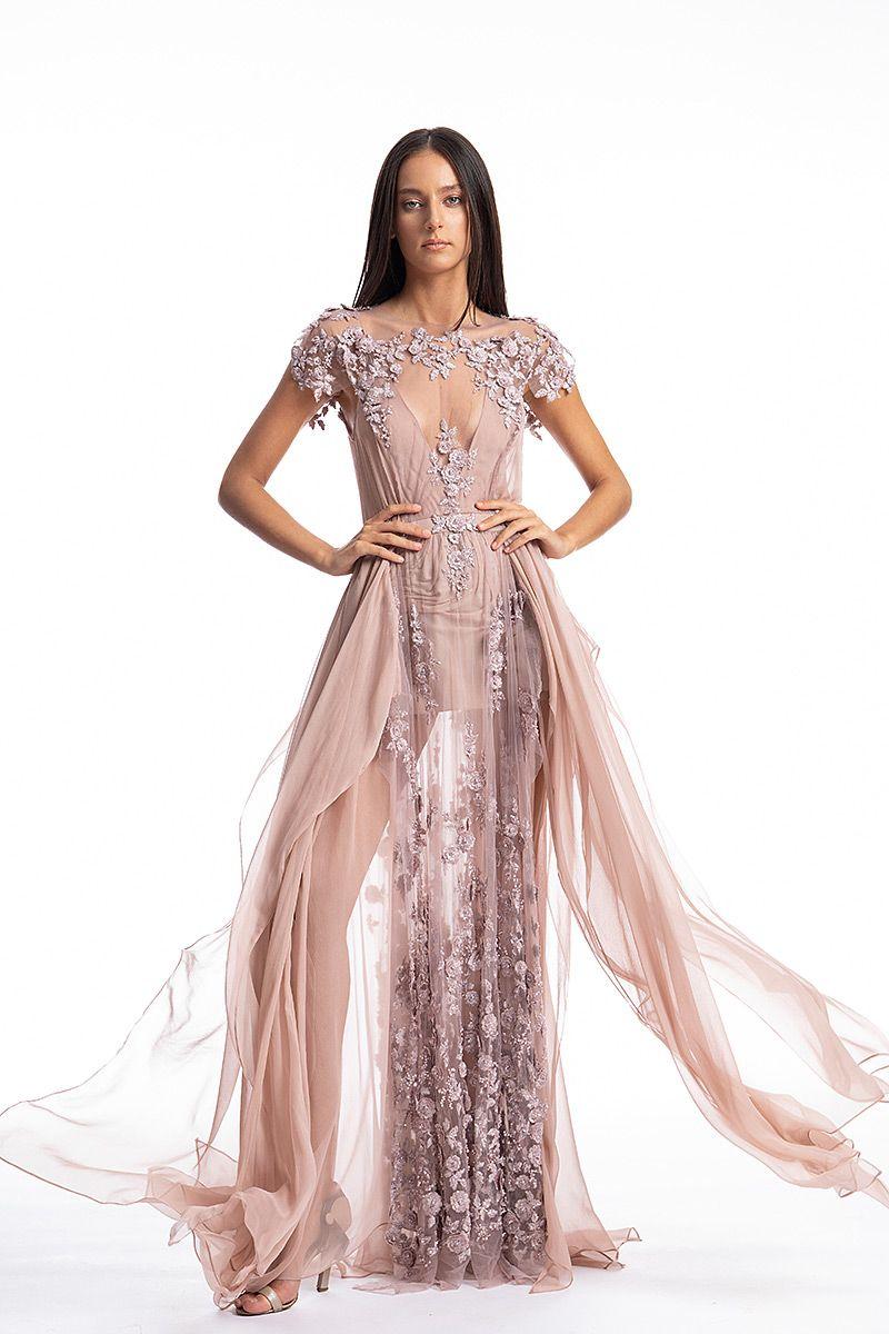 rochii de seară de slăbire)