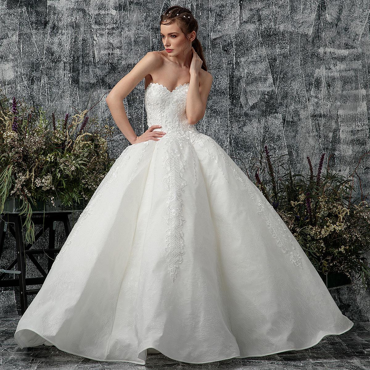 Tendinte Bridal Elena Perseil Online Shop