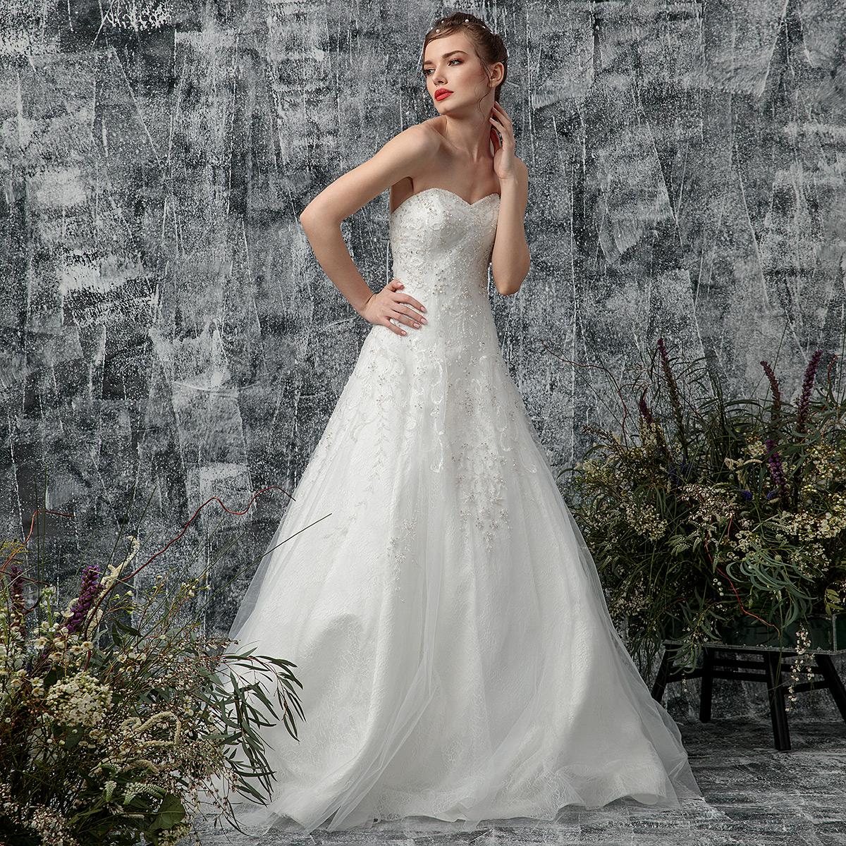 Elena Perseil Bridal M9